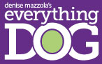 Logo image for Everything dog footer